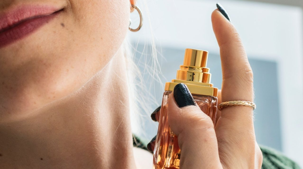 perfume products that are great for travel
