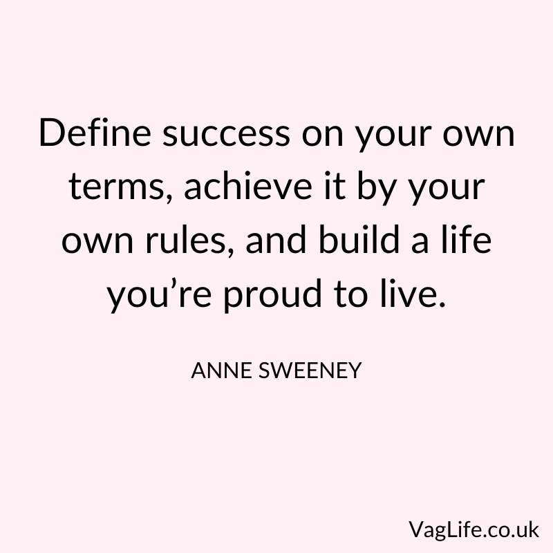 Anne Sweeney quote