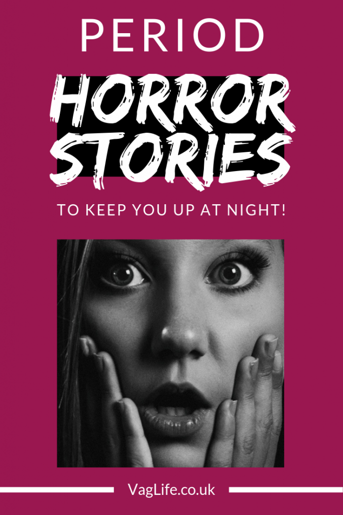 period horror stories to keep you up at night
